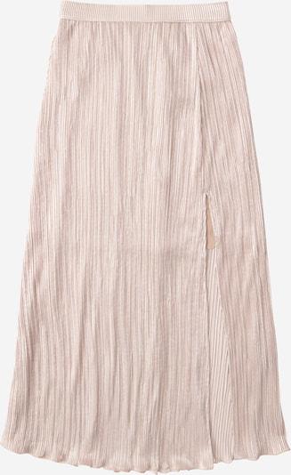Sijonas iš Abercrombie & Fitch , spalva - ryškiai rožinė spalva, Prekių apžvalga