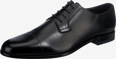 HUGO Lace-Up Shoes in Black, Item view