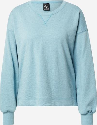 NIKE Camiseta deportiva en azul claro, Vista del producto