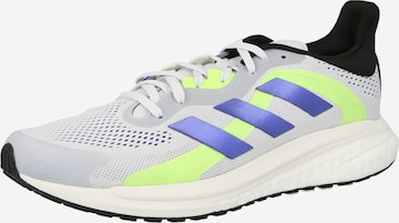 ADIDAS PERFORMANCE Running Shoes in Grey