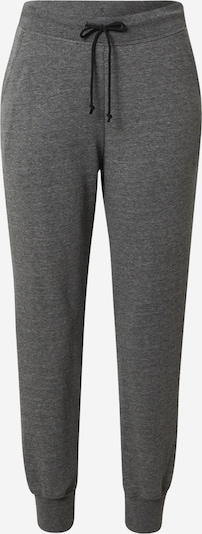 NIKE Sports trousers in Dark grey, Item view