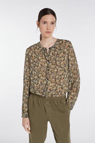 SET Bluse 'Maia' in mischfarben, Modelansicht