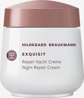 Hildegard Braukmann Nachtcreme 'Exquisit Repair' in
