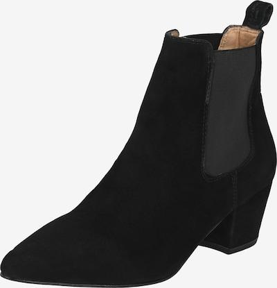 Crickit Chelsea Boot 'COLLIEN' in schwarz, Produktansicht