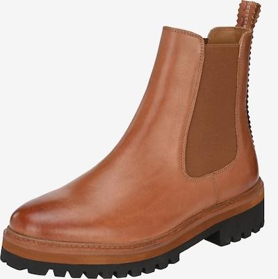 Crickit Chelsea Boot VANINA in braun, Produktansicht
