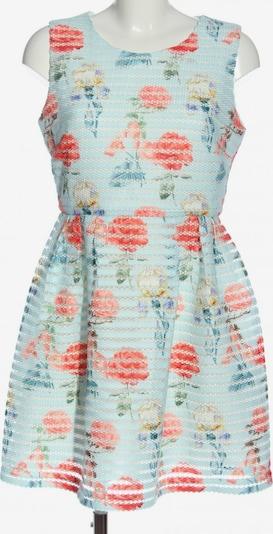Molly BRACKEN Minikleid in M in blau / rot / weiß, Produktansicht