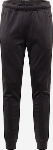 Pantalon 'Bertoni' ELLESSE en noir
