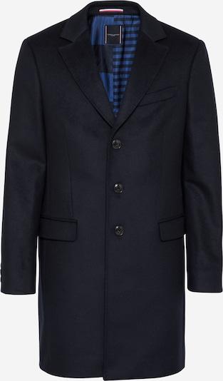 Tommy Hilfiger Tailored Overgangsfrakke i mørkeblå, Produktvisning
