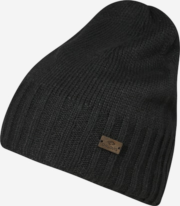 chillouts Beanie 'Maurice' in Black