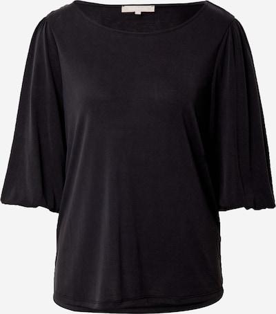 Soft Rebels Shirt 'Ninella' in schwarz, Produktansicht