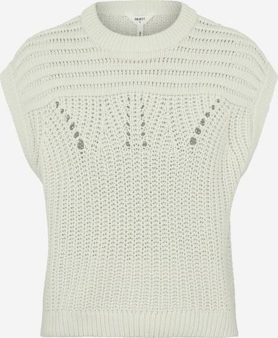 OBJECT Pullover in wollweiß, Produktansicht