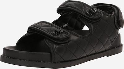 Sandalo 'CARMEN' Public Desire di colore nero, Visualizzazione prodotti