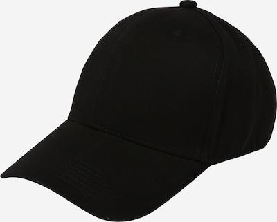 ABOUT YOU Čiapka 'Brian' - čierna, Produkt