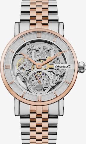 INGERSOLL Uhr in Silber