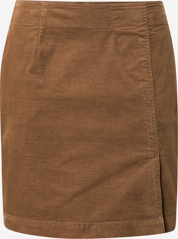 Marc O'Polo Rock in Brown