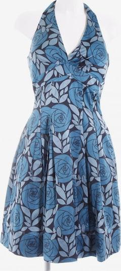Spotlight by Warehouse Abendkleid in M in rauchblau / dunkelblau / petrol, Produktansicht
