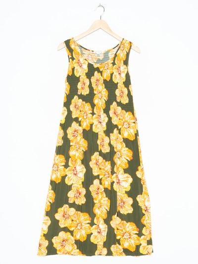 Croft & Barrow Kleid in XXS in gelb, Produktansicht