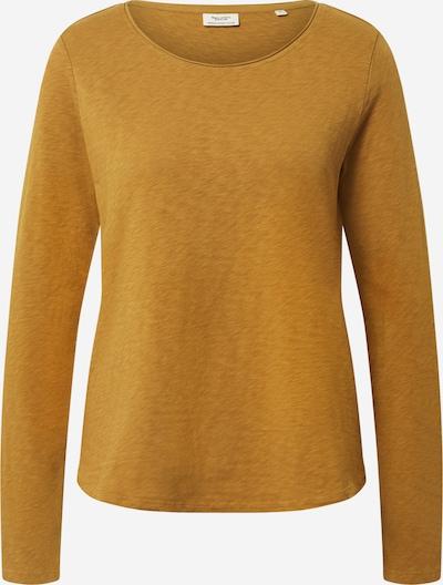 Marc O'Polo DENIM Shirt in de kleur Mosterd, Productweergave