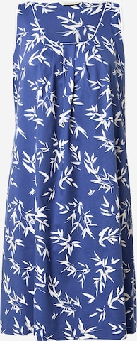 Cyberjammies Nachthemd 'Libby Bamboo' in Blau