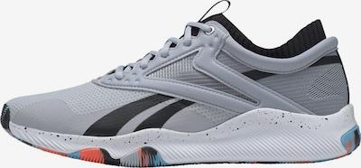 REEBOK Sportschuh ' HIIT ' in grau / schwarz, Produktansicht