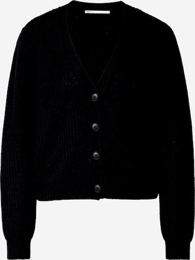 ONLY Strickjacke 'Sookie Melton' in schwarz, Produktansicht