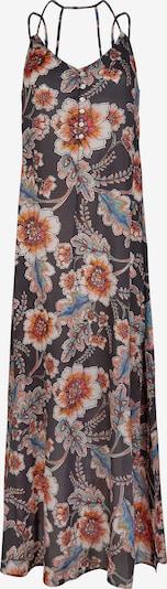 O'NEILL Kleid in mischfarben / schwarz, Produktansicht