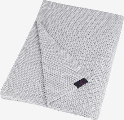 Shirts for Life Wohndecke SFL Decke in grau, Produktansicht