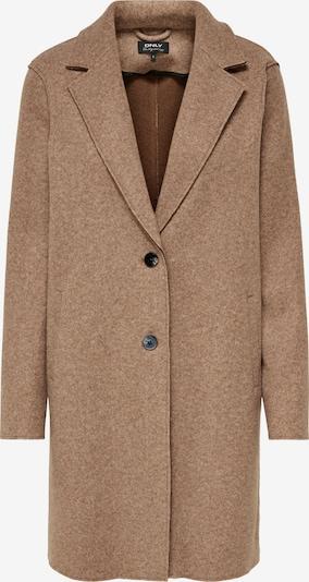 ONLY Přechodný kabát 'Carrie' - písková, Produkt