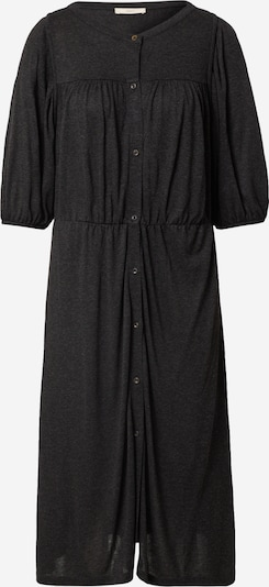 sessun Robe-chemise 'JIL' en noir, Vue avec produit