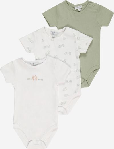 OVS Body in khaki / altrosa / offwhite, Produktansicht