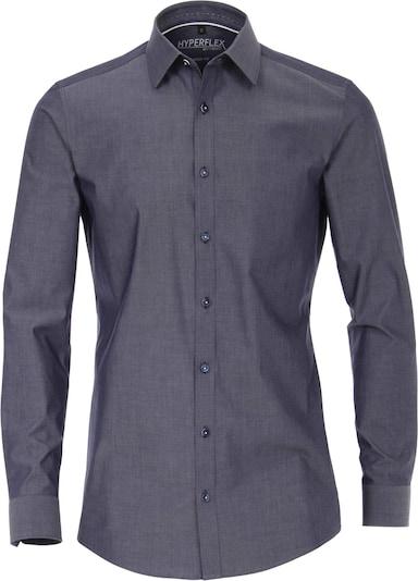 Casa Moda Zakelijk overhemd in de kleur Grijs / Antraciet, Productweergave