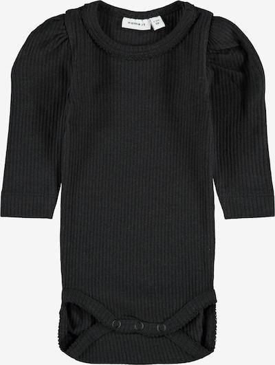 NAME IT Body 'Kabexi' in schwarz, Produktansicht