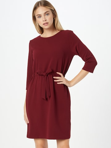 ABOUT YOU Jurk 'Zora' in Rood