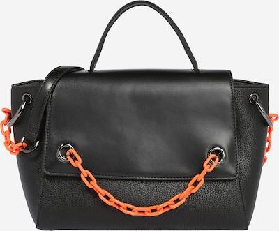 STEFFEN SCHRAUT Sac à bandoulière 'JOAN' en orange / noir, Vue avec produit