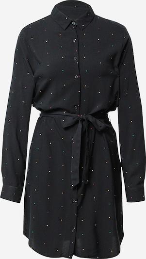 ICHI Košulja haljina u miks boja / crna, Pregled proizvoda
