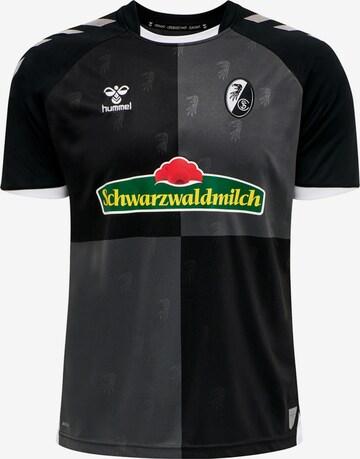 Hummel Jersey 'SC Freiburg 2020/2021' in Black