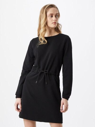 Noisy may Kleid 'Alisa' in schwarz, Modelansicht