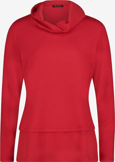Betty Barclay Shirt in de kleur Rood, Productweergave