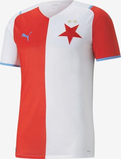 PUMA Sportsweatshirt in de kleur Wit, Productweergave
