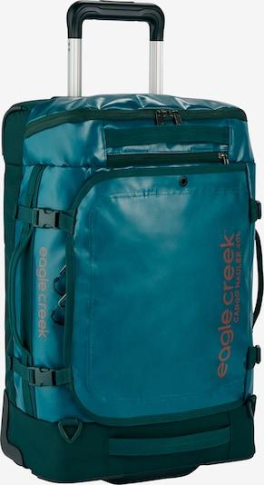 EAGLE CREEK Reisetasche 'Cargo Hauler' in petrol / dunkelgrün, Produktansicht