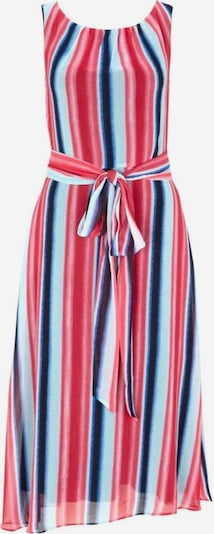 COMMA Kleid in mischfarben, Produktansicht