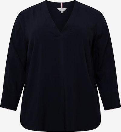 Tommy Hilfiger Curve Bluza u plava, Pregled proizvoda