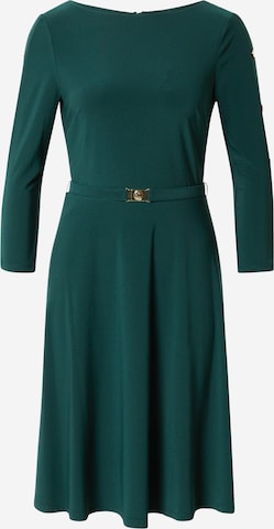 Lauren Ralph Lauren Dress 'Lucilena' in Green