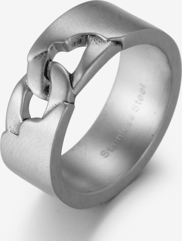 FIRETTI Ring in Grau