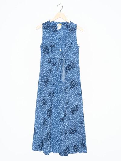 Chicc Kleid in S-M in marine, Produktansicht