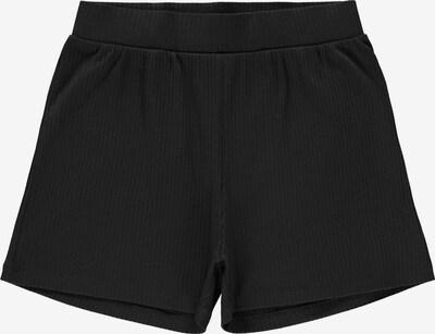 NAME IT Shorts 'Nunne' in schwarz, Produktansicht