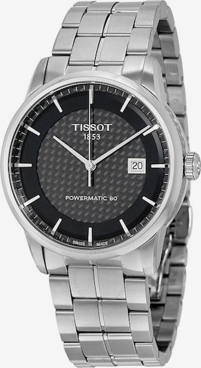 Tissot Analoog horloge in de kleur Zilver, Productweergave