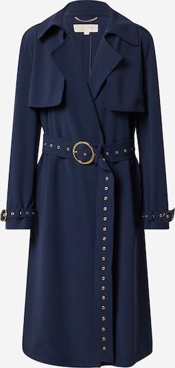 Demisezoninis paltas iš MICHAEL Michael Kors , spalva - tamsiai mėlyna, Prekių apžvalga