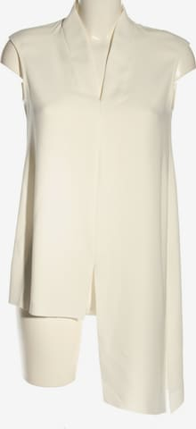 (The Mercer) NY Top & Shirt in S in Beige
