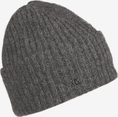 LOEVENICH Strickmütze ' Cozy Winter ' in anthrazit, Produktansicht